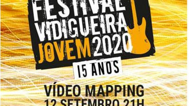 Festival Vidigueira Jovem promove concelho e património