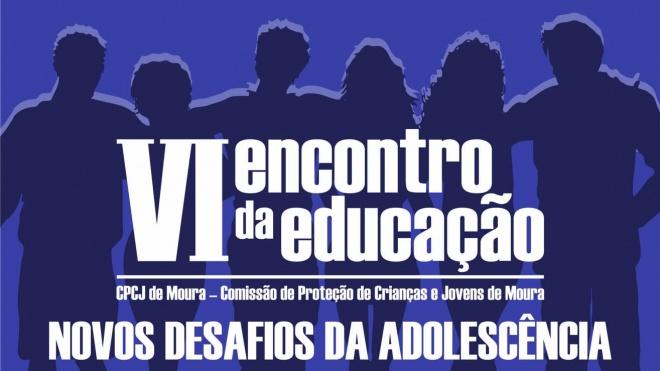 """Encontro da Educação aborda """"Novos Desafios da Adolescência"""""""