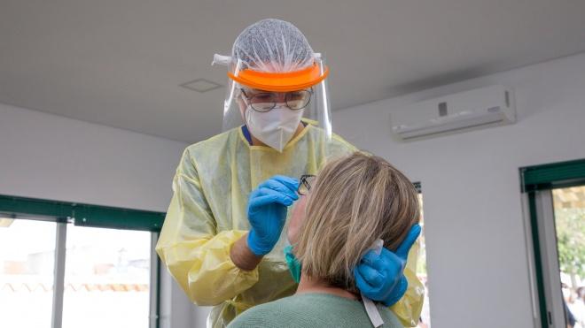 Câmara de Moura promove a realização de 411 testes à COVID-19