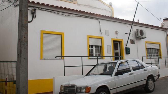 Ourique contrata ajudantes para acorrer a situação no Lar de Santa Luzia