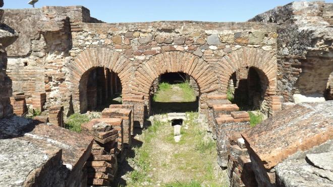 Villa Romana de Pisões recebe hoje uma manhã aberta