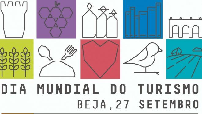 Beja celebra hoje o Dia Mundial do Turismo