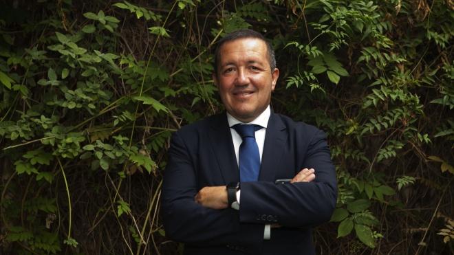 Roberto Grilo formaliza candidatura à presidência da CCDR Alentejo