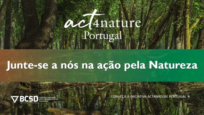 EDIA adere ao Act4nature Portugal