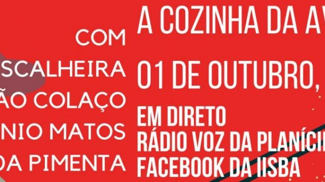 """4ª Fenix Talks está hoje em Mértola e é sobre o projeto """"Cozinha da Avó"""""""