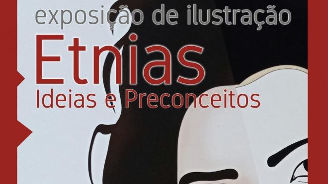 """""""Etnias, ideias e preconceitos"""" uma mostra para apreciar na Biblioteca de Cuba"""