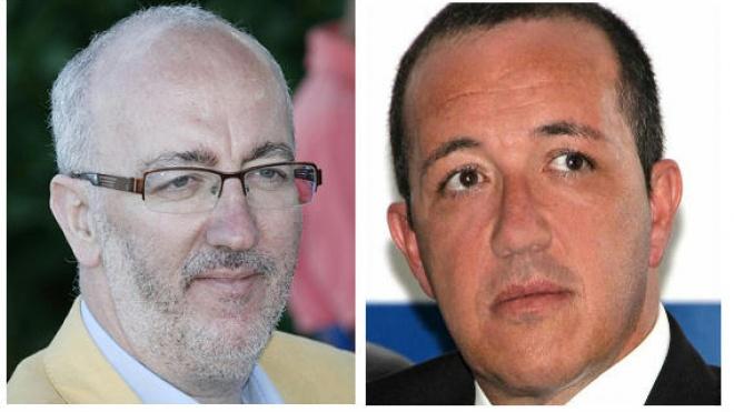 CCDR Alentejo: disputada por dois candidatos Ceia da Silva e Roberto Grilo