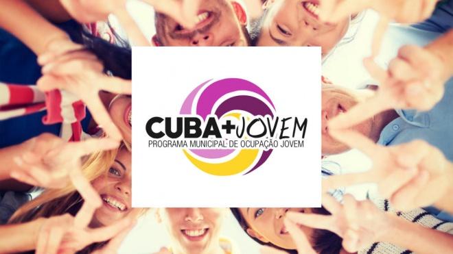 Cuba: candidaturas para Programa de Ocupação Jovem