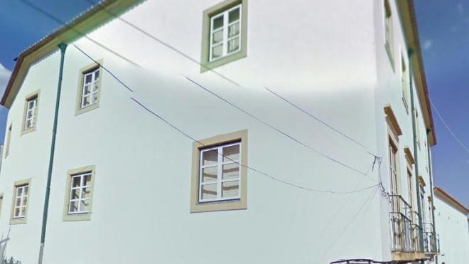 Mansão de São José em Beja com 97 casos de Covid-19 entre utentes e funcionários