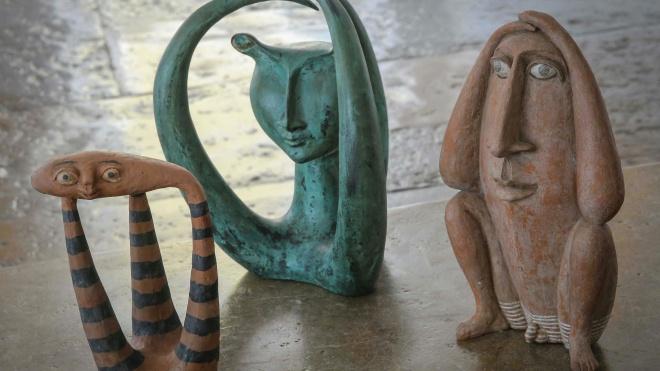 Exposição para visitar no Museu Jorge Vieira – Casa das Artes em Beja