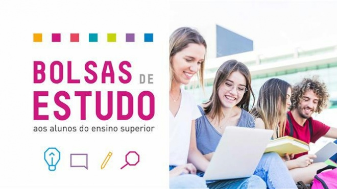 Beja: Câmara abre candidaturas para bolsas de estudo a alunos do superior
