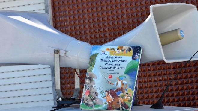 """""""Por os livros ao caminho"""" iniciativa da Câmara de Ferreira do Alentejo"""
