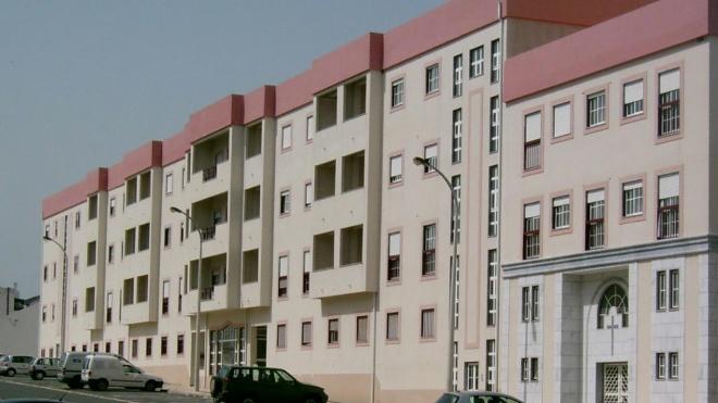 Lar de Idosos do Salvador em Beja com 31 casos de Covid-19
