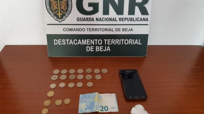 GNR Beja: Atividade Operacional da Semana de 12 a 18 deste mês