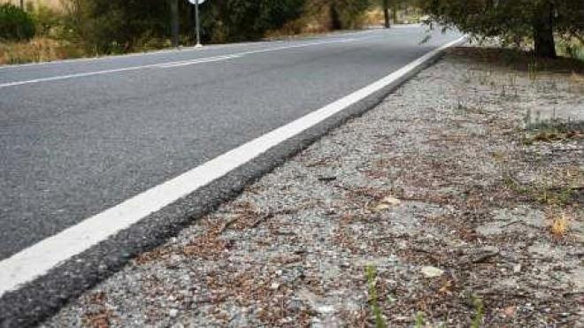 """""""Estrada entre Aljustrel e Castro Verde vai sofrer melhoramentos no pavimento"""""""