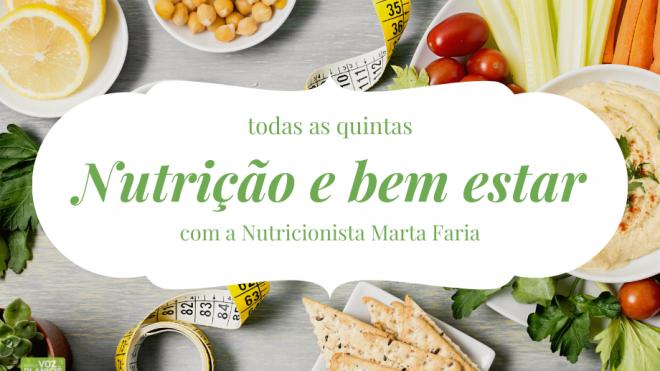 """""""Nutrição e bem estar"""": """"Chá verde: mitos e benefícios"""""""