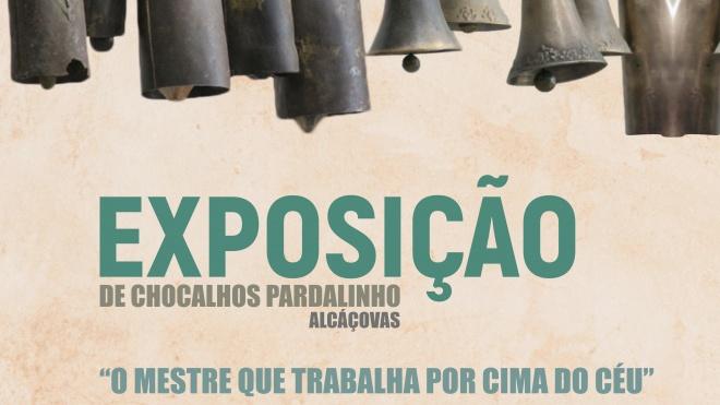 """Museu Municipal de Vidigueira recebe  """"O Mestre que trabalha por cima do céu"""""""