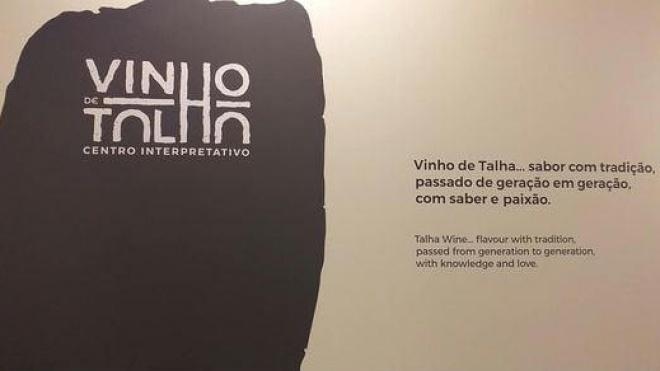 Vila de Frades já tem Centro Interpretativo do Vinho de Talha