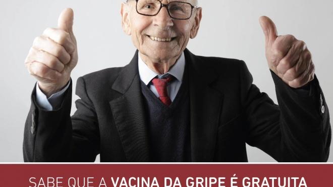 Odemira: campanha alargada de vacinação a idosos contra a gripe