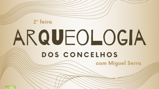 """Arqueologia dos Concelhos"""": sobre """"os cemitérios de Beja"""""""