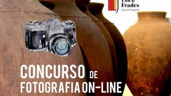 """Concurso de Fotografia on-line: """"O Vinho de Talha"""", em Vila de Frades"""
