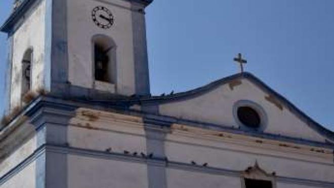 Igreja Matriz de Aljustrel vai ser recuperada