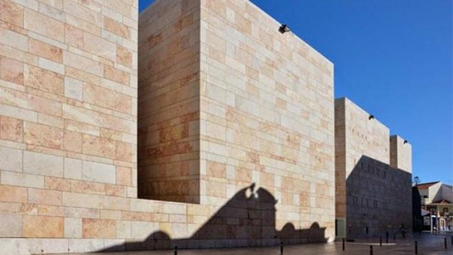 """""""Alentejo ANAMNESIS"""", é uma das exposições a visitar no Centro de Artes de Sines"""