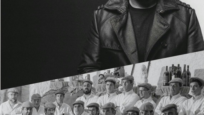 """""""Cantadores de Beringel convidam Marco Rodrigues"""" no Pax Julia em Beja."""