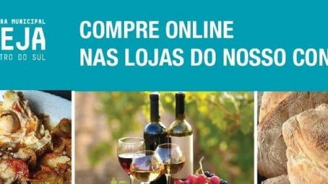 """""""Mercado de Natal On-line"""" de Beja decorre até 6 de janeiro"""