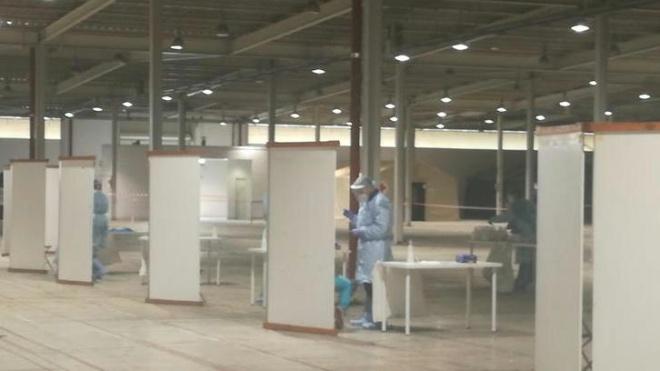 Covid-19: Estruturas Residenciais para Pessoas Idosas do Baixo Alentejo continuam a ser testadas