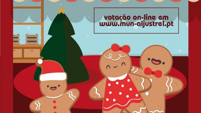 Concurso de Montras no Concelho de Aljustrel pretende dinamizar comércio no Natal