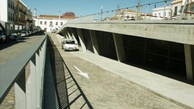 Beja: estacionamento da Avª Miguel Fernandes gratuito até 3 horas, até ao dia 6 de janeiro