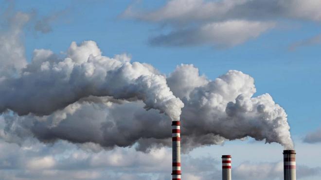 Em 2019, as emissões de gases com efeito de estufa da UE desceram para o nível mais baixo desde há três décadas