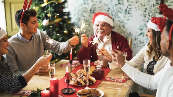 Quadra festiva dos portugueses será em casa e com menos pessoas