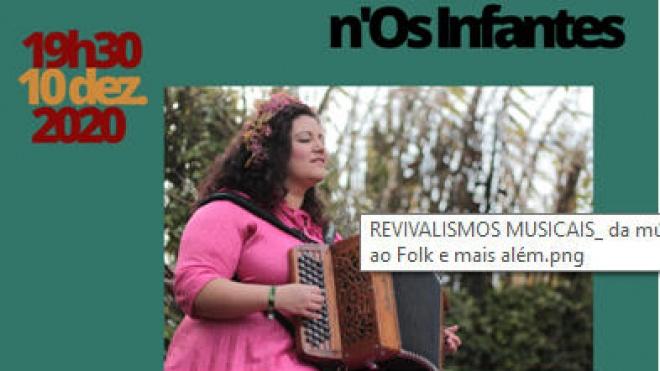 """Ressurrectos uma Barferência sobre """"revivalismos Musicais"""""""
