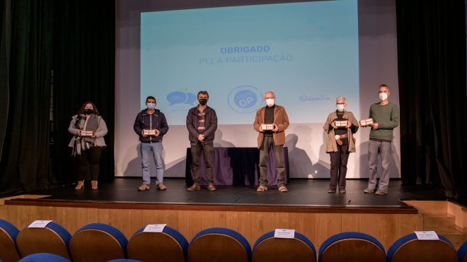 OP de Odemira: cinco propostas vencedoras nas áreas do ambiente e alterações climáticas