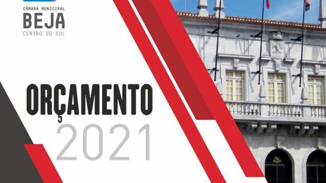 """Beja: Orçamento para 2021 aprovado e """"sem tentações eleitoralistas"""""""