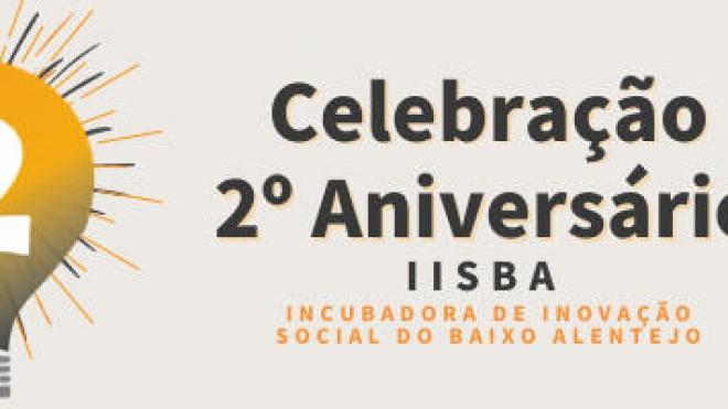IISBA: comemora hoje de forma simbólica o seu 2º aniversário