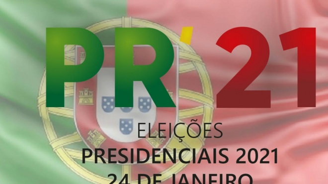 Presidenciais 2021: realizam-se já no próximo domingo dia 24