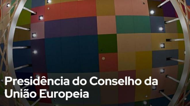 Portugal: preside a partir de hoje ao Conselho da União europeia