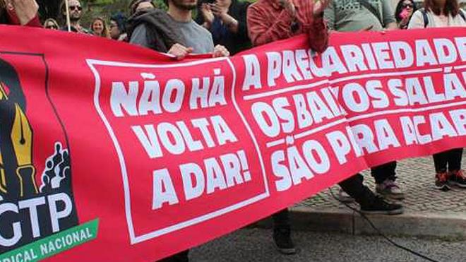 """USDB: """"em 2020 aproveitou-se a pandemia para atropelar direitos dos trabalhadores"""""""