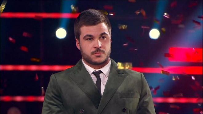 """Luís Trigacheiro, vencedor do """"The Voice"""", visita a Voz da Planície hoje às 11h"""