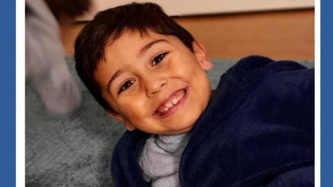 Ajudar o Miguel – Seja Dador de Medula Óssea