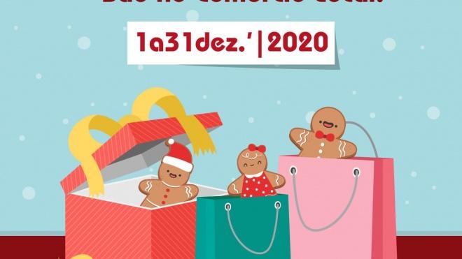 Aljustrel: grande sorteio de Natal realiza-se hoje no mercado municipal