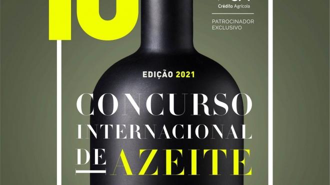 Concurso Internacional de Azeites Virgem Extra: prazo de receção de amostras alargado