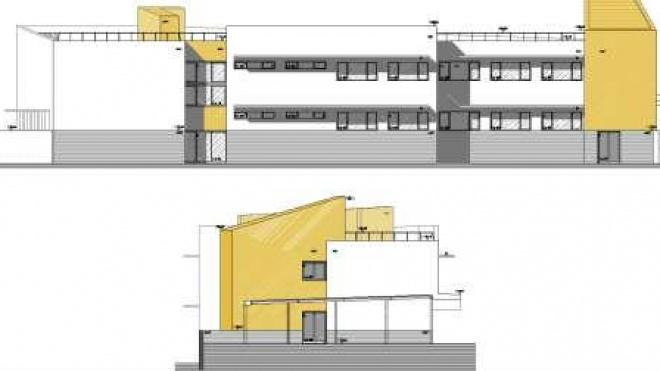 Aljustrel: assinou contrato para ampliar Centro Escolar Vipasca