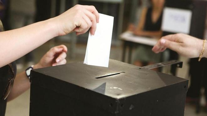 """""""Votação antecipada no estrangeiro regista a maior adesão de sempre"""""""