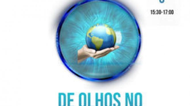 """""""De olhos postos no futuro"""" é tema de sessão on-line hoje no IPBeja"""