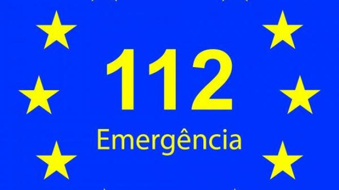 Assinala-se hoje a nível europeu o Dia do 112