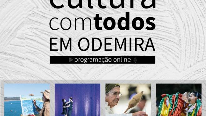 """""""Cultura Com Todos em Odemira"""" tem início hoje"""